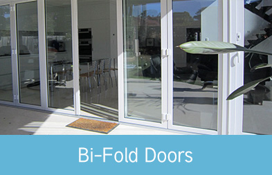 Plustec's bifold and sliding doors are completely sealed around the entire door, using one of the most modern European systems available.