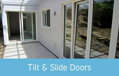 Maximise your space with Plustec's versatile tilt and slide doors - we use all-Australian glass, manufacture in a range of colours and custom-design to your needs.